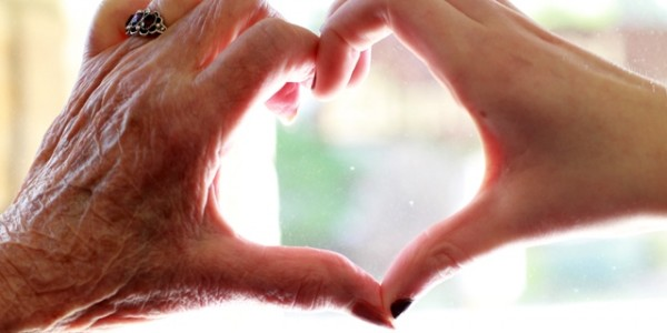 Loving compassionately